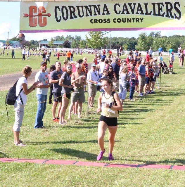 CROSS COUNTRY: Krejci, Byron come away winners at Corunna Early Bird