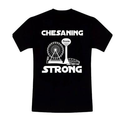 'Chesaning Strong' campaign supports businesses