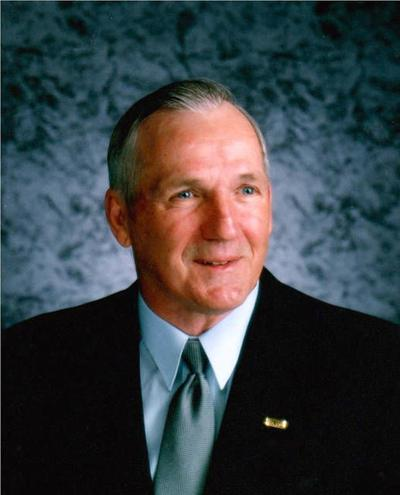 Larry E. Martin