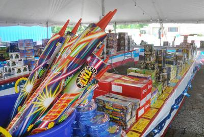 New Owosso ordinance tightens fireworks restrictions
