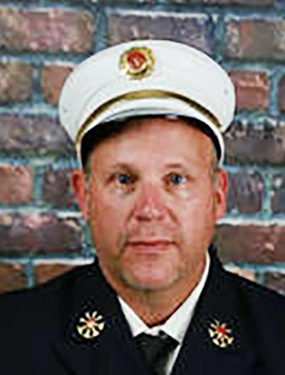 Elsie firefighter ready to step down, but plans to keep busy