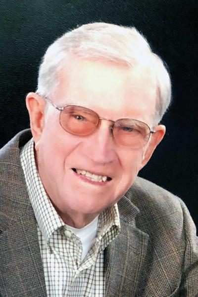 Jack Eugene Turner