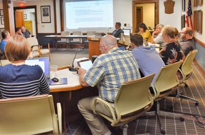 Owosso council begins rec marijuana business discussion