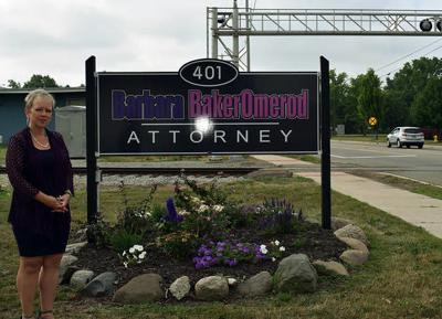 Local attorney moves to new office in Owosso