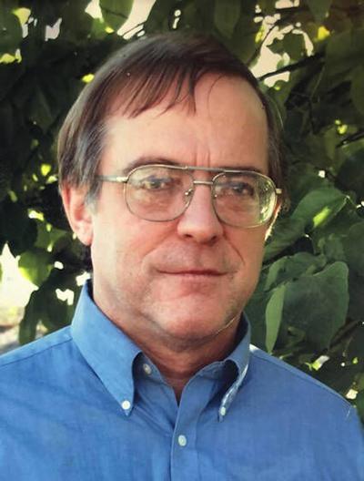 Ralph F. Londrigan