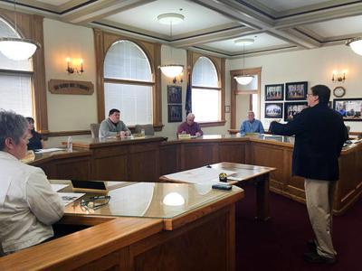 County officials extend emergency declaration