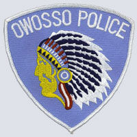 Owosso Police Department