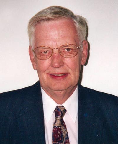 Malcolm Sykes