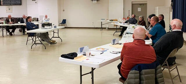 Durand council votes to offer city manager post