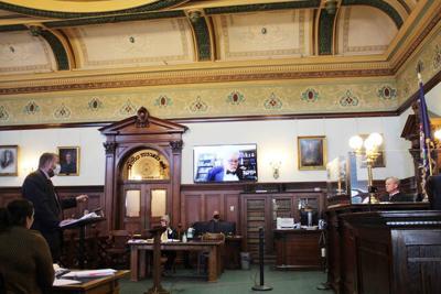 Lawsuit in Latunski case moves forward