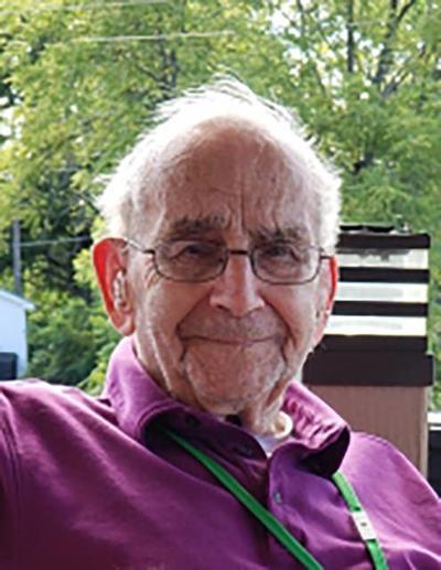 Lyle A. 'Buster' Splan