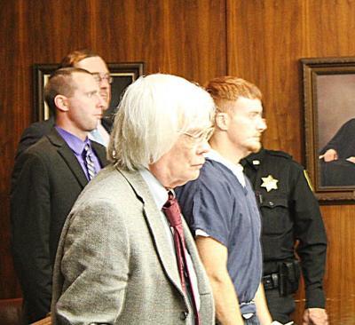 Sentencing for man who shot officer delayed