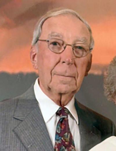 Ralph Joseph Pfeiffer