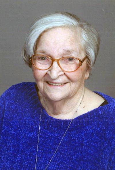 Elizabeth Ann Jensen