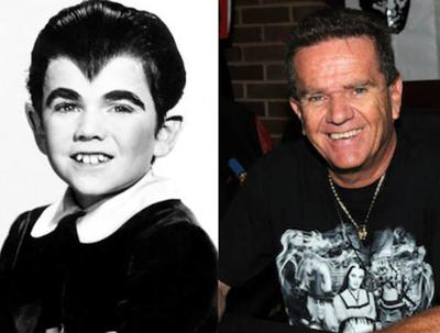 'Munsters' actor to visit Durand