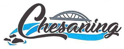 Chesaning finalizes logo design