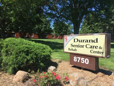 Study rates Durand Senior Care highest in county