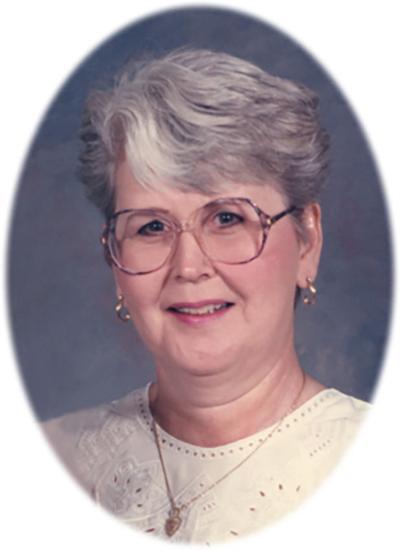 Sharon B. Criner