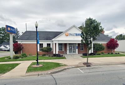 Lone Perry brick-and-mortar bank to close | Local Business