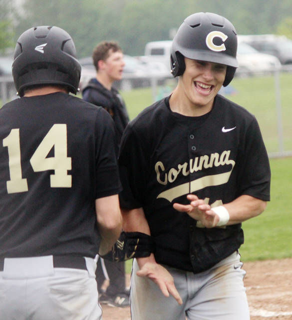 BASEBALL: Corunna ousts Owosso 2-1 in pre-districts