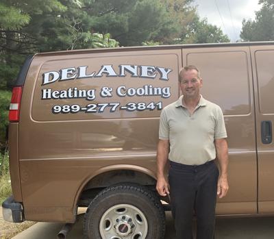 Delaney Heating & Cooling