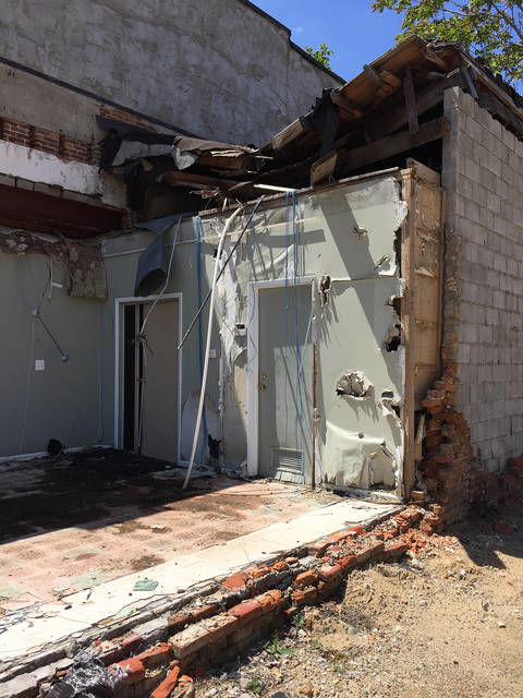 Corunna officials set hearing to discuss building repairs