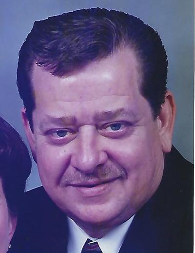 Jack Lee Bollinger
