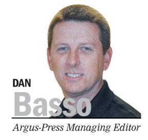 Daniel R. Basso