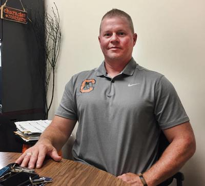 Chesaning schools welcomes resource officer