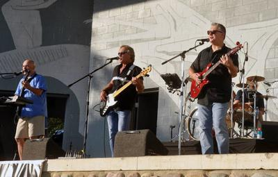 Owosso summer concert series gets go-ahead