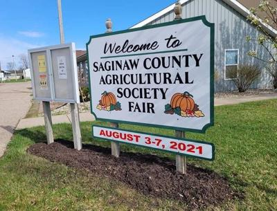 Saginaw Fair officials say in-person event planned