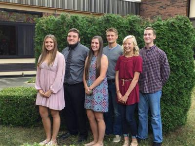 New Lothrop students set to celebrate homecoming