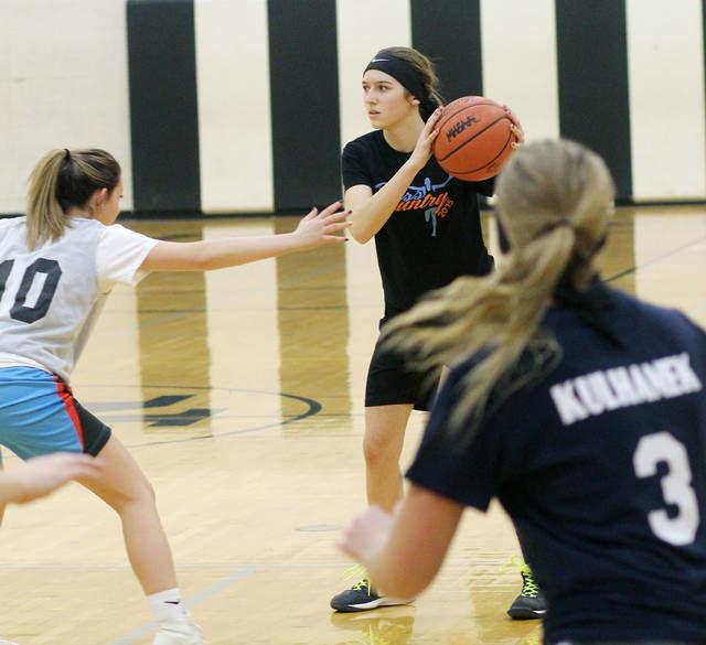 GIRLS BASKETBALL PREVIEW: Hornets seek postseason success