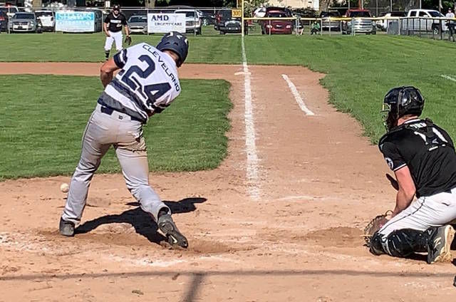 BASEBALL: Long day ends in title for Almasy, New Lothrop