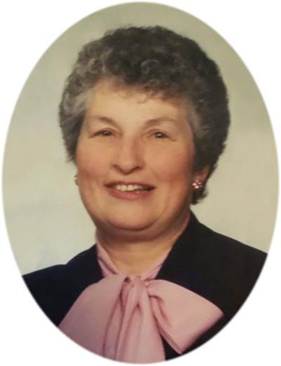 Waneta Ann (Frisbie) Byrnes