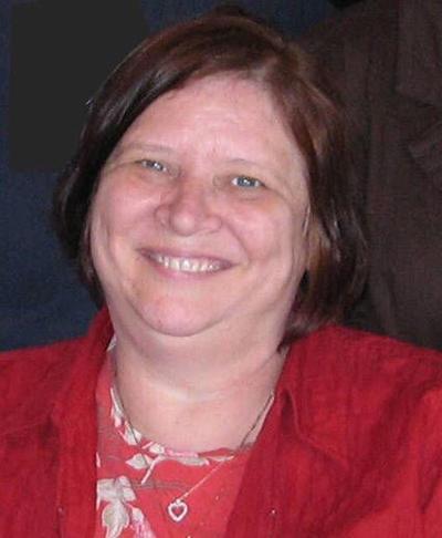 Rebecca Anne Ropp
