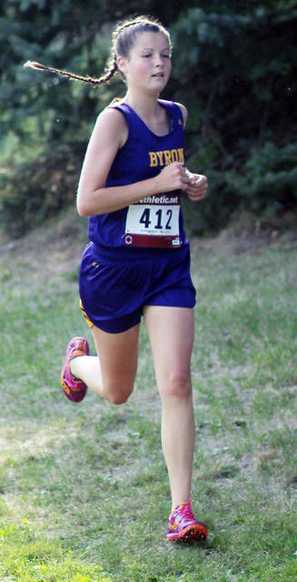 CROSS COUNTRY: Wrong turn causes confusion at first MMAC meet