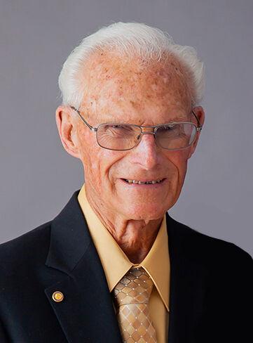 Kenneth W. Haney