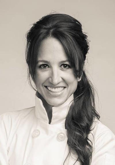 Chef to share cooking tips
