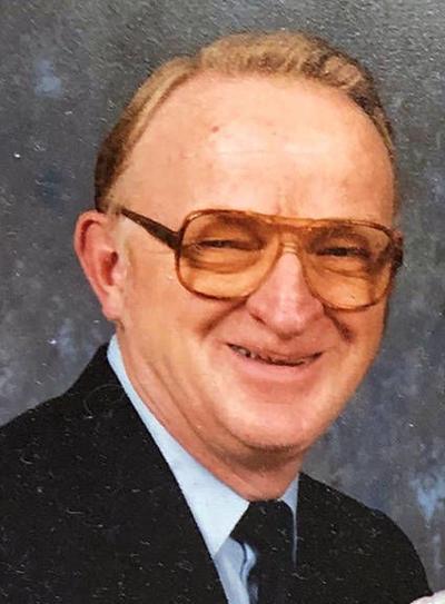 Dr. Clifford A. Trethewey Sr.
