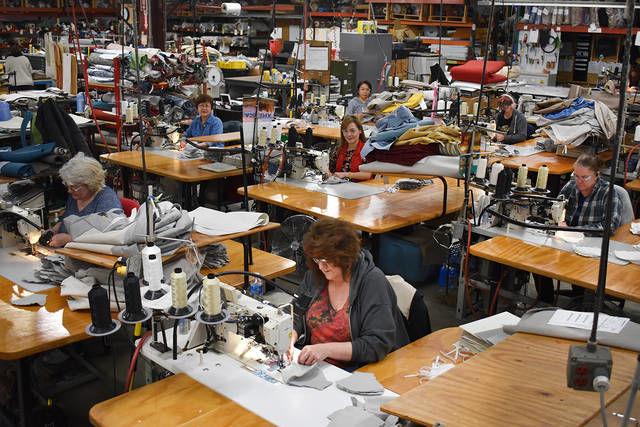 Industrial-strength volunteerism