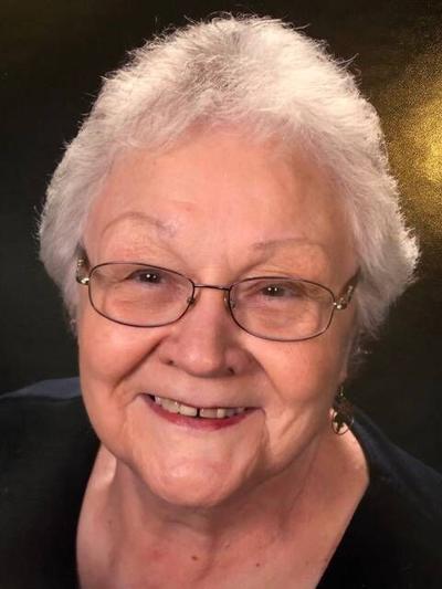 Marilyn A. Bates