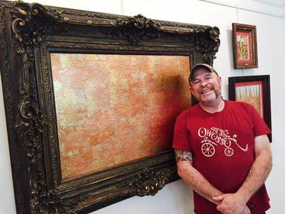 Owosso historical director resigns post