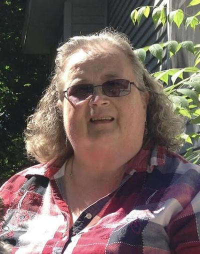Margaretta 'Peggy' Hagon