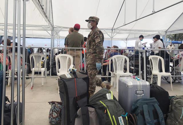 Owosso native safely evacuates from Peru