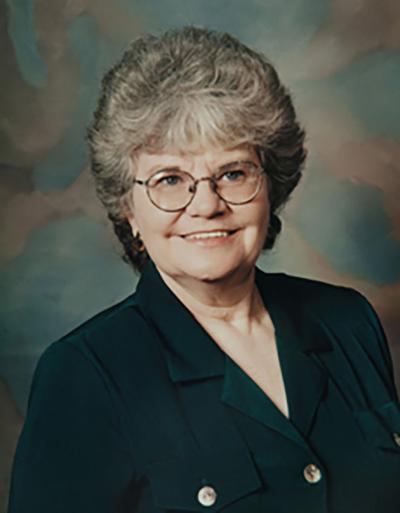 Sharon Lynn Spencer