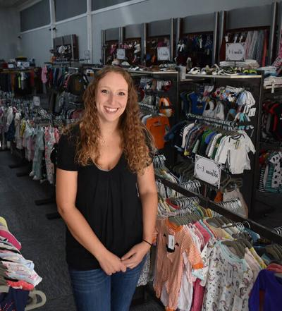 New children's clothing store opens in Owosso