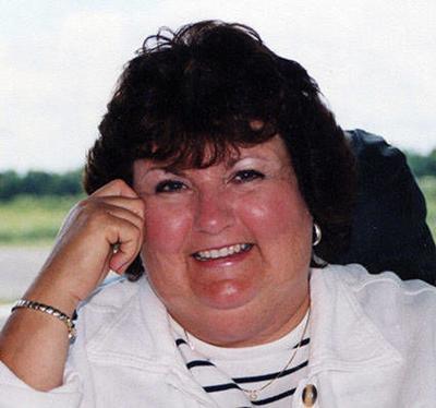 Linda May Bazelides