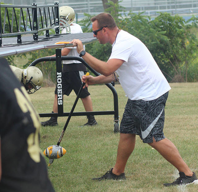 GRIDIRON GUIDE '19: Corunna expected to be 'much better' in 2019