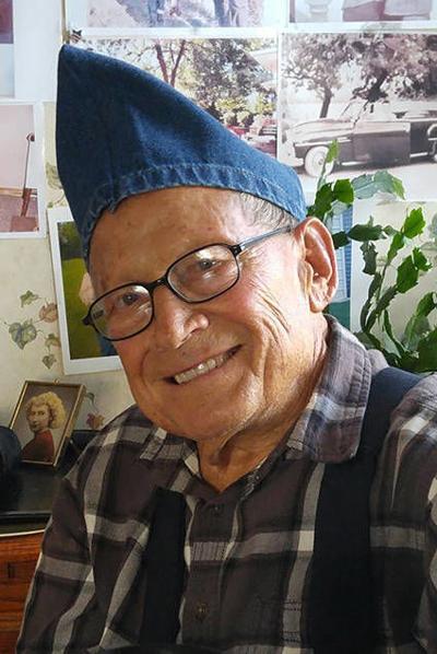 Rudy B. Frolka
